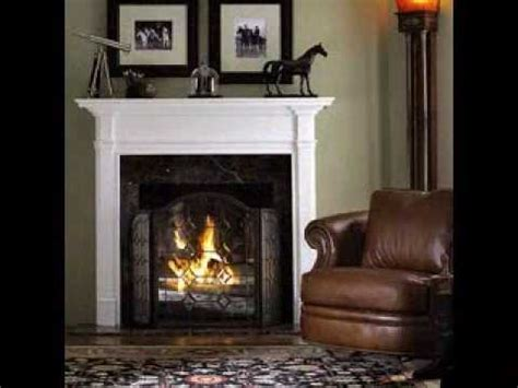 Corner  Ee  Fireplace Ee   Decorating  Ee  Ideas Ee   Youtube