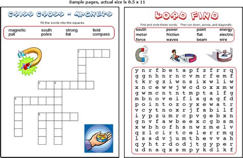magnets worksheets worksheets for all and