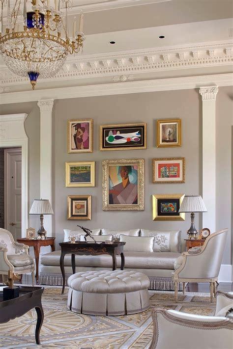 classy home  hann builders  interior design
