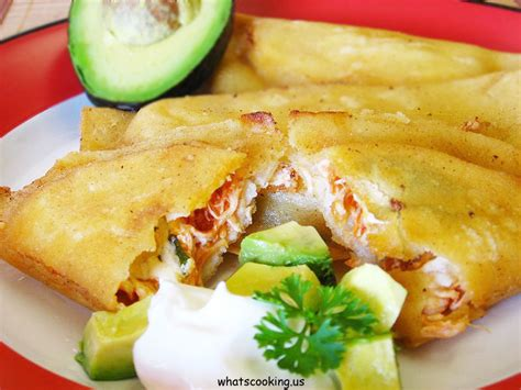 fried quesadilla post your food