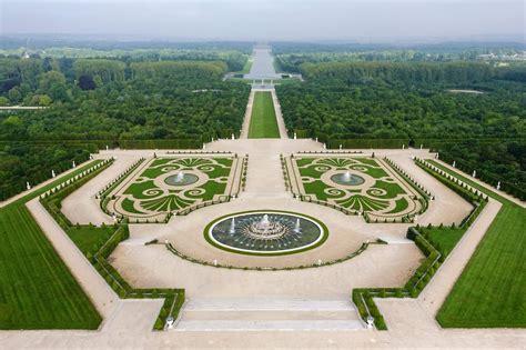 Jardins Du Château De Versailles  © Thomas Garnier
