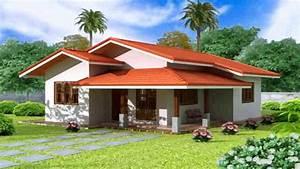 Beautiful Small House Plans Sri Lanka