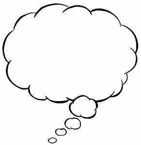 Thinking Bubble Images - Reverse Search
