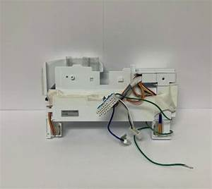 Ice Maker Wiring Harnes Adapter