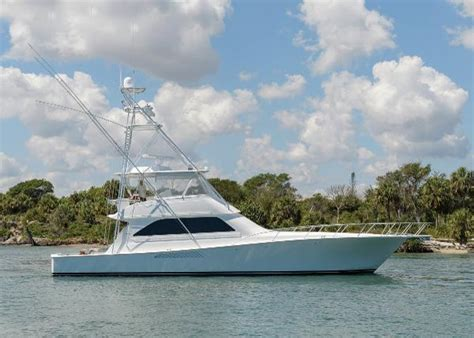 Viking Boats For Sale In Florida by Viking 61 Sportfish Boats For Sale In Florida