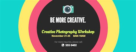 graphic design cover photo online facebook cover photo maker free easy to use