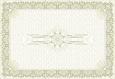 certificate background free vector 49 428 free