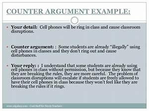 Counter argument in essay kid doing homework cartoon business plan writers in atlanta written in third person essay