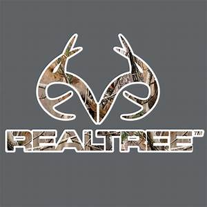 Image Gallery realtree symbol