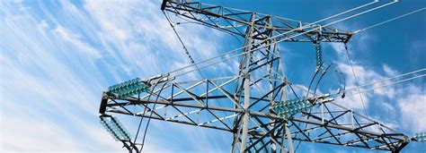 Electric Transmission & Distribution - Maser Consulting PA