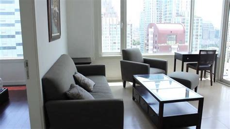 2 Bedroom Condo For Rent & Sale At Manhattan Chidlom