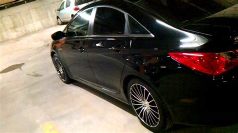 white hyundai elantra  rims autos gallery
