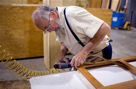 woodwork amish woodworkers  plans