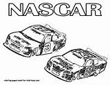 Nascar Coloring Dale Earnhardt Jr Busch Kyle Race Printable Cars Adult Drawing Adults Boys Logano Joey Muscle Minecraft Bear Getcolorings sketch template