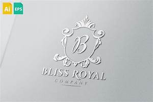 Bliss Royal Logo