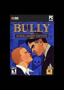 Buy Bully Scholarship Edition Cd Key Online - €6.95