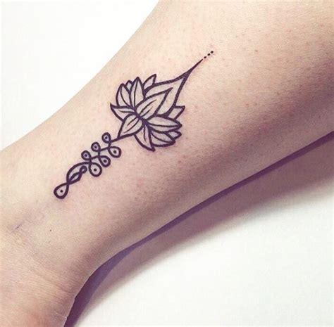 tatouage unalome signification