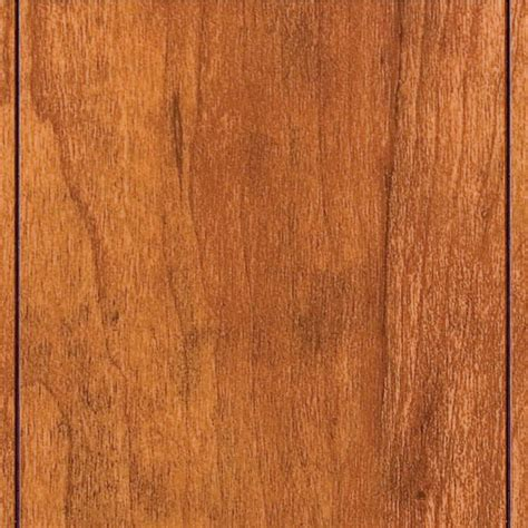 hton bay take home sle pacific cherry laminate