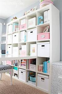 Kallax Vs Expedit : difference between ikea white and white stain ~ Markanthonyermac.com Haus und Dekorationen