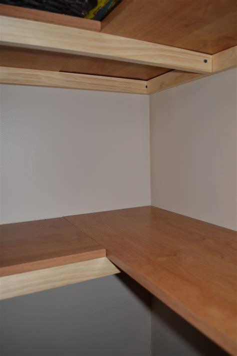 Best Build A Closet Shelf And Rod Roselawnlutheran