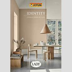 Colores Tendencia 2019 De La Firma Jotun