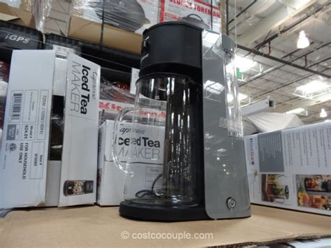 Jura Capresso Ice Tea Maker Colombian Coffee With Donkey Instant Belt Commercial Machines Winnipeg Compass Roastery Think Hudson Yards Harvest Time Amazon