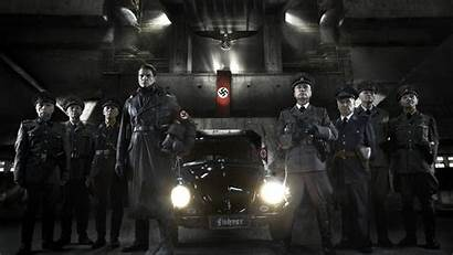 Iron Sky Wallpapers Background