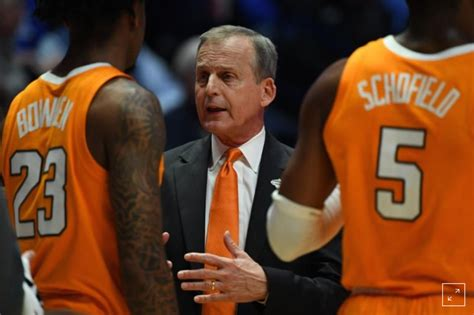 Rick Barns by Tennessee S Rick Barnes Now In Play At Ucla Zagsblog