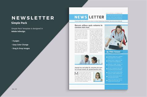 newsletter outline template costumepartyrun