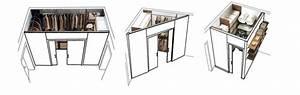 Dimensioni Cabina Armadio Idee di Design Per La Casa rustify us