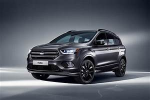 Nouveau Ford Kuga 2017 : ford kuga restyl escape page 46 kuga ford forum marques ~ Nature-et-papiers.com Idées de Décoration