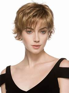 16 Sassy Short Haircuts For Fine Hair