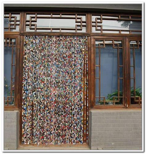 door beads curtain ikea window treatments diy curtains