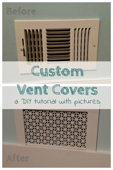 custom air vent covers vent covers air vent