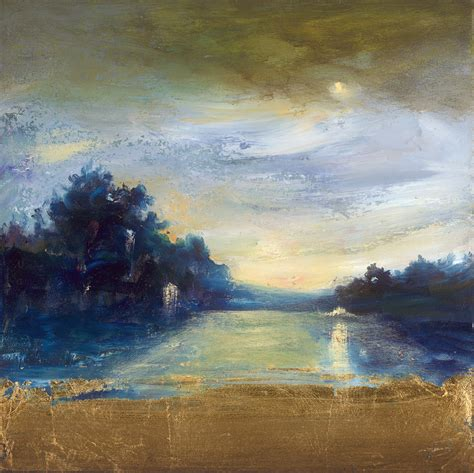 A Brief History Of Landscape Painting  Park West Gallery