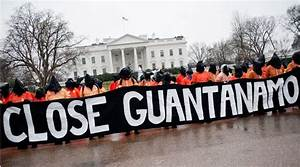 Global Day Of Action To Close Guantanamo & End Indefinite ...