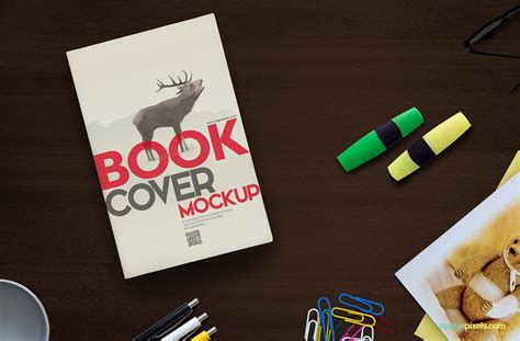 Header Creator by Book Psd Mockups Creator Ebook Header Creator