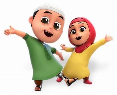 Rara Nussa Nusa Animasi Dan Anak Film