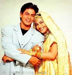 Kuch Kuch Hota Hai | My love for dramas