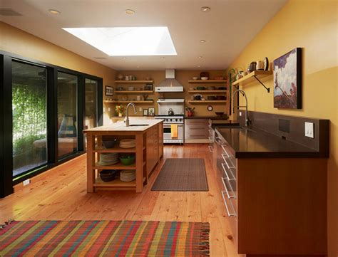 Kitchen Area Rugs by 15 Area Rug Designs In Kitchens Home Design Lover