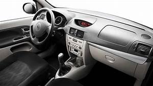 Renault Symbol - Information  Prix  Alternatives
