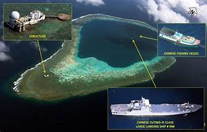 China Responds to Reclamation Reports | Asia Maritime ...