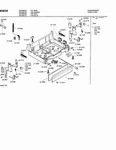 I Have Bosch Shu66c05uc  14 Dishwasher That Won U0026 39 T Fill  The