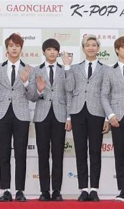 BTS tops EXO, SEVENTEEN in brand value ranking for January;