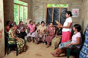 Quest for Women's Empowerment in Sri Lanka Continues
