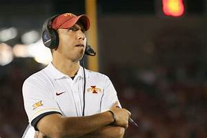 Sources: Matt Campbell a strong candidate at Nebraska ...