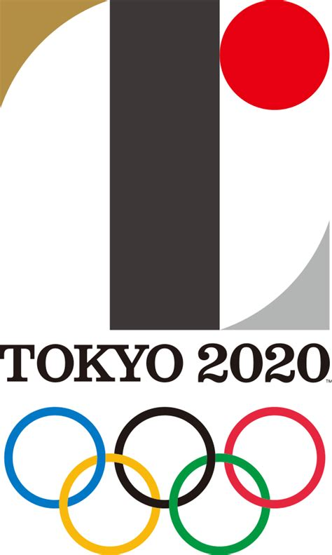 See more ideas about football, football logo, soccer logo. File:2020 Summer Olympics logo.svg - Wikimedia Commons