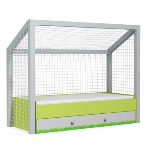 Football Bed by Football Goal Bed Beds Home Furniture