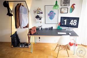Hairpin Tischbeine Ikea : ghostbastlers hairpin legs schreibtisch ~ Eleganceandgraceweddings.com Haus und Dekorationen