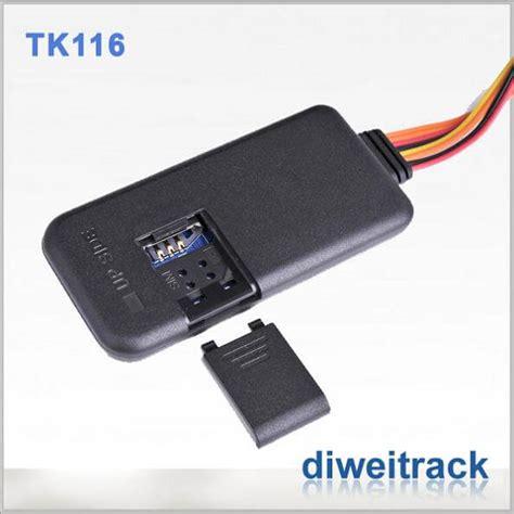 cheap tk gps tracker  car  battery